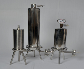 SS Filters Pvt  Ltd  a Leading Manufacturers and suppliers
